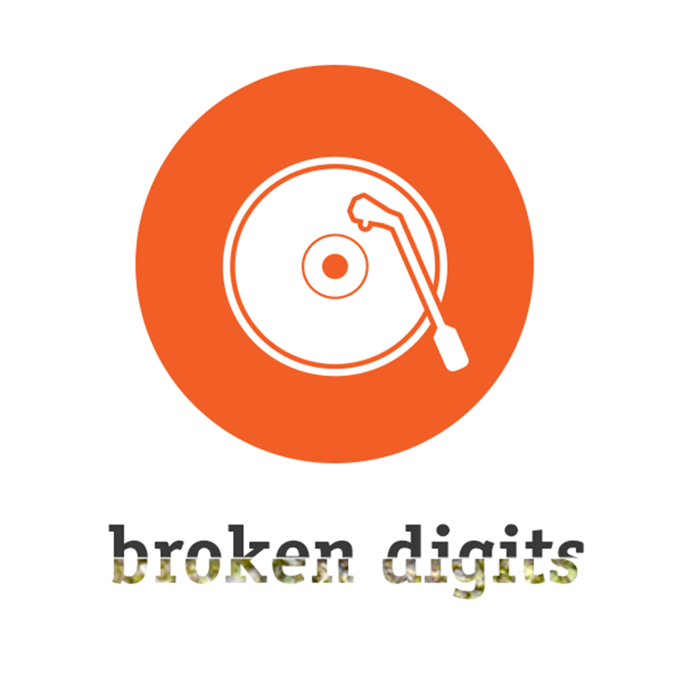 Music – broken digits